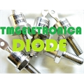 BYX30-200R - DIODO Fast soft-recovery rectifier diodes METALIC