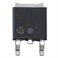 FQD3P50 MOSFET P-Channel 500V 2.1A DPAK